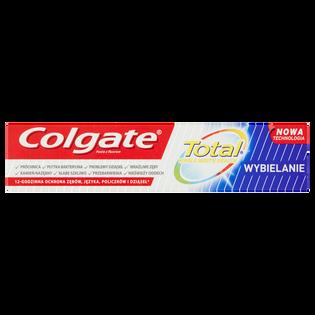 Colgate_Total Wybielanie_pasta do zębów, 75 ml