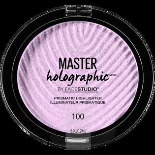 Maybelline_Master Holographic_cień do powiek, 8 g