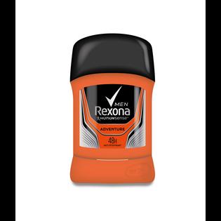 Rexona_Adventure Stick_antyperspirant męski w sztyfcie, 50 ml