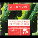 Aloesove Roślinna receptura
