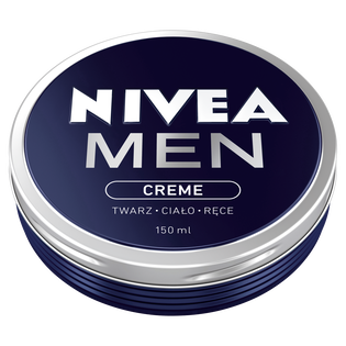 Nivea Men_Creme_krem do twarzy, ciała i rąk męski, 150 ml_2