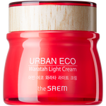 The Saem Urban Eco Waratah Light Cream