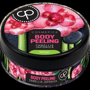 Cosmepick_peeling do ciała camellia japonica, 200 ml