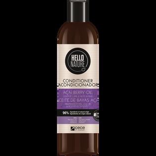Hello Nature_Olej z jagód acai_odżywka do włosów, 300 ml