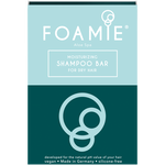 Foamie Aloe Spa