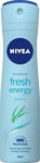 Nivea Fresh Energy