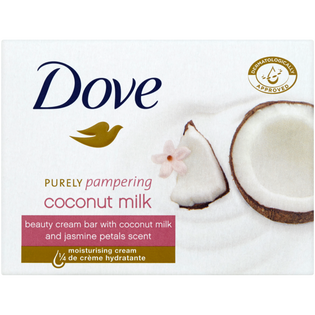 Dove_Purely Pampering_mydło w kostce, 100 g