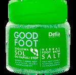 Delia Good Foot