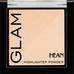 Hean_Glam_puder rozświetlający w kamieniu do twarzy 200, 9 g_1