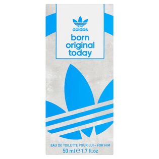 Adidas_Born Original_woda toaletowa męska, 50 ml_2