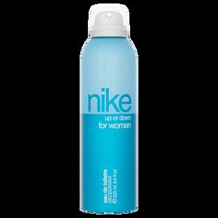 Nike_Up Or Down_dezodorant damski w sprayu, 200 ml