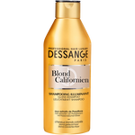 Dessange Professional Hair Luxury