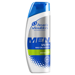 Head&Shoulders Men Max Oil Control