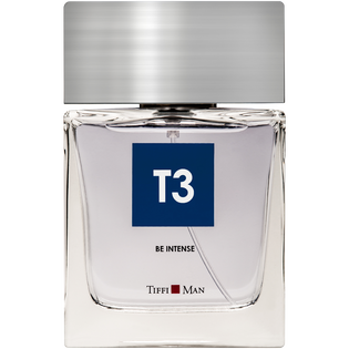 Tiffi_T3 Be Intense_woda perfumowana męska, 100 ml_1