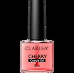 Claresa Cherry
