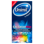 Unimil Excitation Max