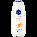 Nivea Orange & Avocado Oil