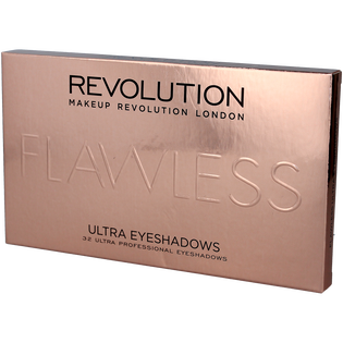 Revolution Makeup_paleta cieni do powiek, 16 g_2
