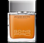 Jacques Battini Going Pro