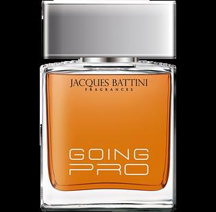 Jacques Battini_Going Pro_woda toaletowa męska, 100 ml_1