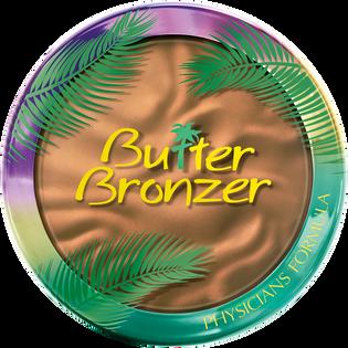 Physicians Formula_Butter Bronzer Deep_puder brązujący w kamieniu do twarzy, 11 g