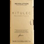 Revolution Makeup Kitulec