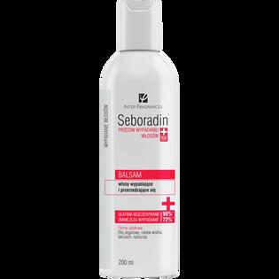 Seboradin_balsam przeciw wypadaniu włosów, 200 ml