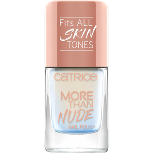 Catrice_More Than Nude_lakier do paznokci, 10,5 ml