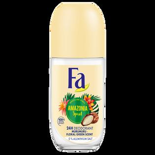 Fa_Amazonia Spirit_dezodorant damski w kulce, 50 ml