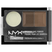 NYX Professional Makeup_Eyebrow Cake_puder do brwi brunette, 2,65 g_1