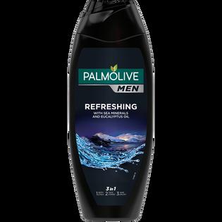 Palmolive_Men Refreshing 3w1_odświeżający żel pod prysznic męski, 500 ml