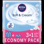 Nivea Baby Soft & Cream