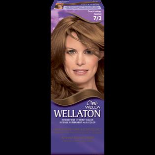 Wella_Wellaton_krem koloryzujący do włosów 7/3 orzech laskowy, 1 opak.
