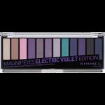 Rimmel Magnif'Eyes - Electric Violet Edition