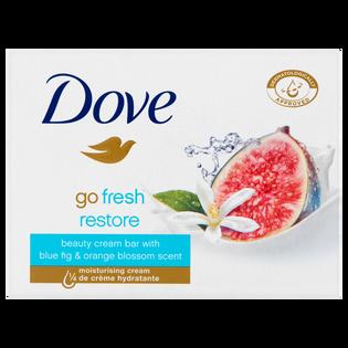 Dove_Go Fresh Restore_mydło w kostce, 100 g