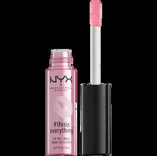 NYX Professional Makeup_Thisis Everything_błyszczyk do ust tieo, 8 ml_2
