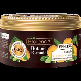 Bielenda_Botanic Formula_peeling do ciała z cytryną i miętą, 350 g_1