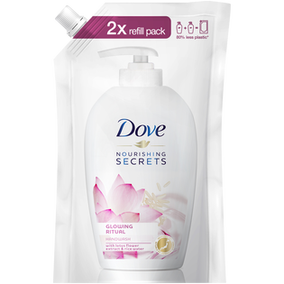 Dove_Nourishing Secrets Glowing Ritual_zapas mydła w płynie, 500 ml