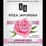 AA Róża Japońska