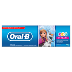 Oral-B Kids Frozen& Cars