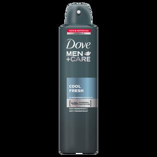 Dove Men_Care Cool Fresh_antyperspirant męski w sprayu 250 ml
