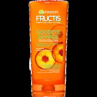 Garnier Fructis_Goodbye Damage_wzmacniająca odżywka do włosów bardzo zniszczonych, 200 ml