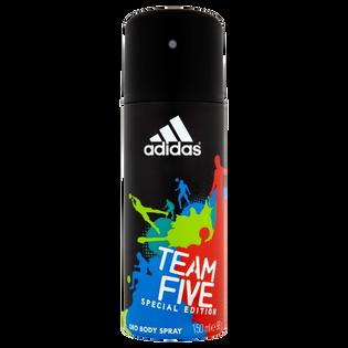 Adidas_Team Five_dezodorant męski, 150 ml