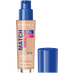Rimmel_Match Perfection_podkład do twarzy classic beige 201 SPF20, 30 ml_2