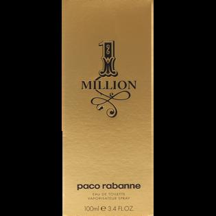 Paco Rabanne_1 Million_woda toaletowa męska, 100 ml_2
