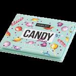 Inglot Candy Bar