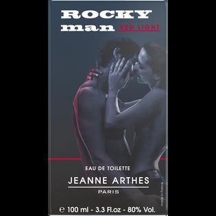Jeanne Arthes_Rocky Man Red Light_woda toaletowa męska, 100 ml_2