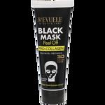 Revuele Black Mask Peel Off Pro-Collagen