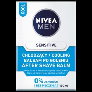Nivea Men_Sensitive_balsam po goleniu, 100 ml_2