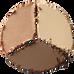 NYX Professional Makeup_3 Steps To Sculpt_paleta do konturowania twarzy light, 5 g_3